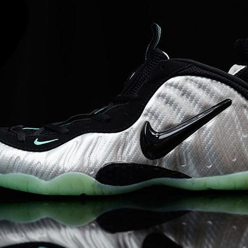 Nike Air Foamposite One [1]