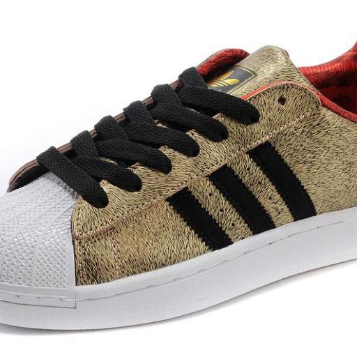 Adidas SuperStar Originals II [1]