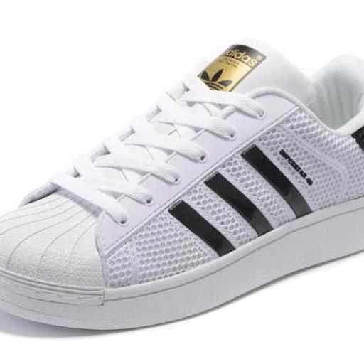 Adidas SuperStar 4D White [1]