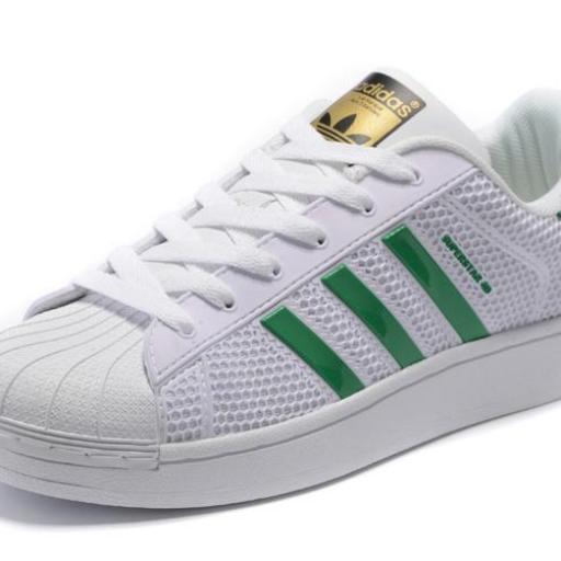 Adidas SuperStar 4D [1]