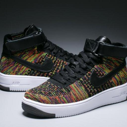 Nike Air Force 1 Ultra Flyknit [1]
