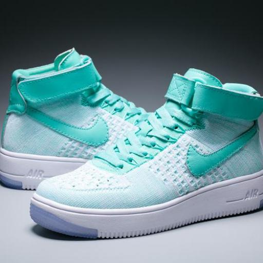 Nike Air Force 1 Ultra Flyknit Woman [1]