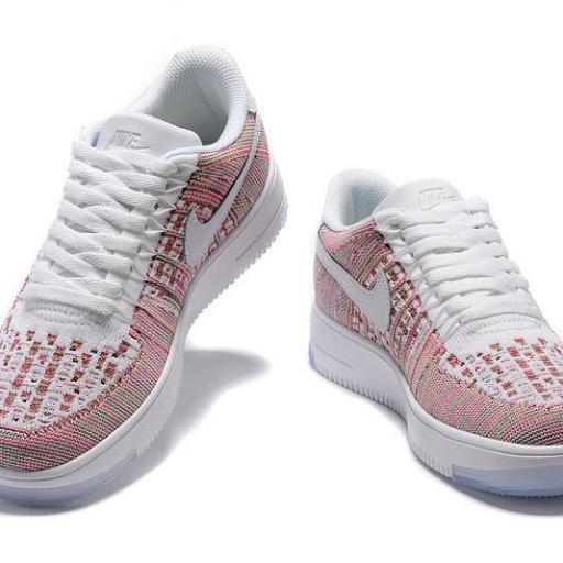 Nike Air Force 1 Ultra Flyknit Low Woman [1]