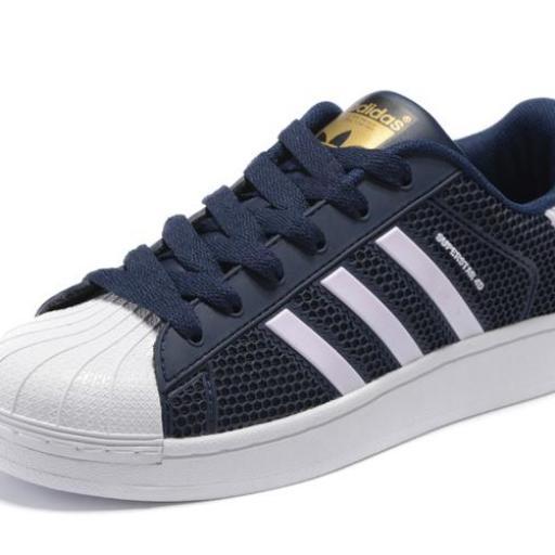 Adidas SuperStar Originals 4D [1]
