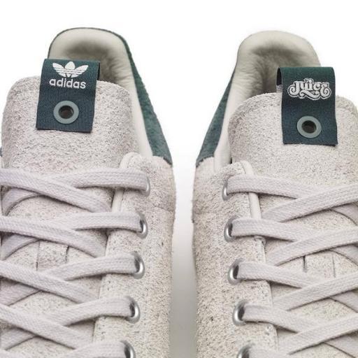 Adidas Consortium X Juice Stan Smith Originals [2]