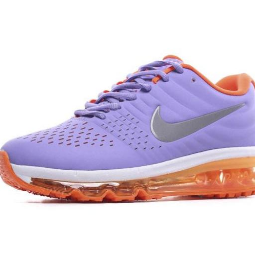 Nike Air Max Leather Mujer 2017  [1]