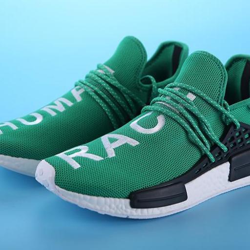 Adidas NMD Humanrace X Pharrell Williams  [1]