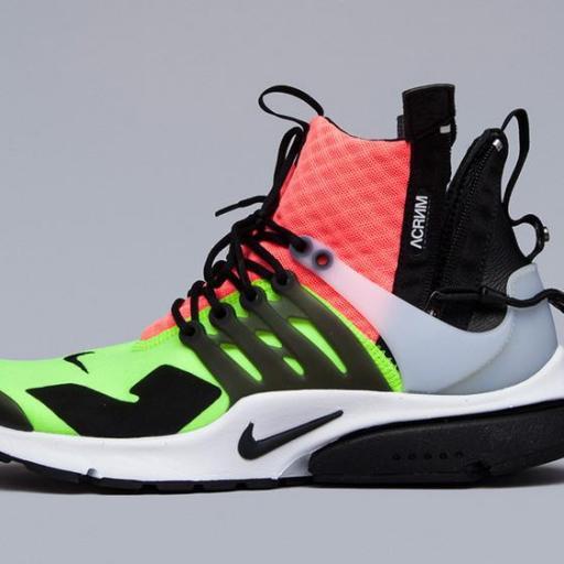 Nike Air Presto MID  [1]