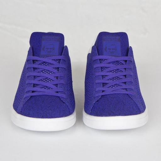 Adidas Stan Smith Primeknit [1]