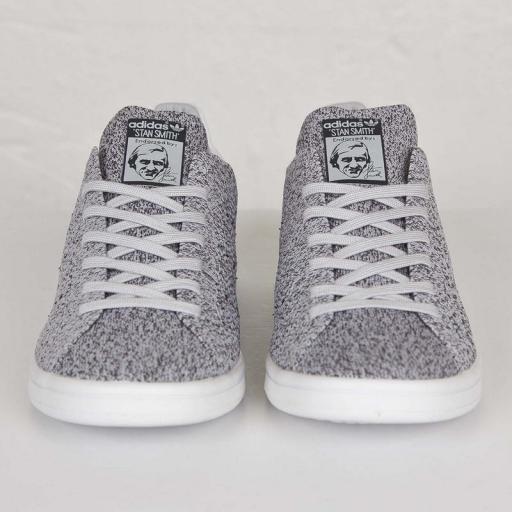 Adidas Stan Smith Primeknit [1]