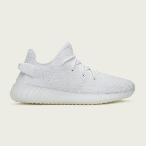 YEEZY BOOST 350 V2 CREAM WHITE [1]