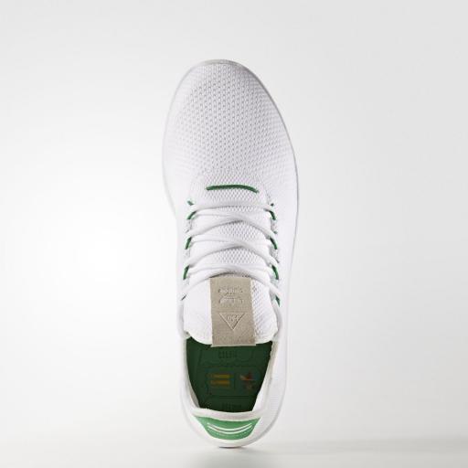Pharrell Williams x Adidas Originals Stan Smith  [1]