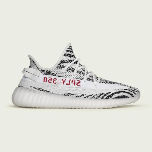 YEEZY BOOST 350 V2 DESIGN BY KANYE WEST