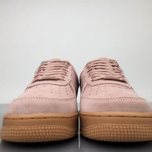 NIKE AIR FORCE 1 '07 LV8  SUEDE                                   [2]