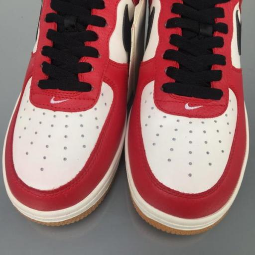 NIKE FORCE 1 LOW CHICAGO [1]