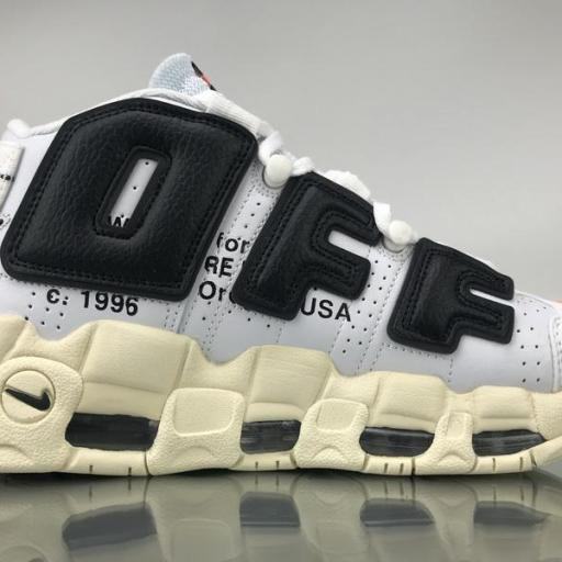 OFF WHITE X NIKE AIR MORE UPTEMPO [1]