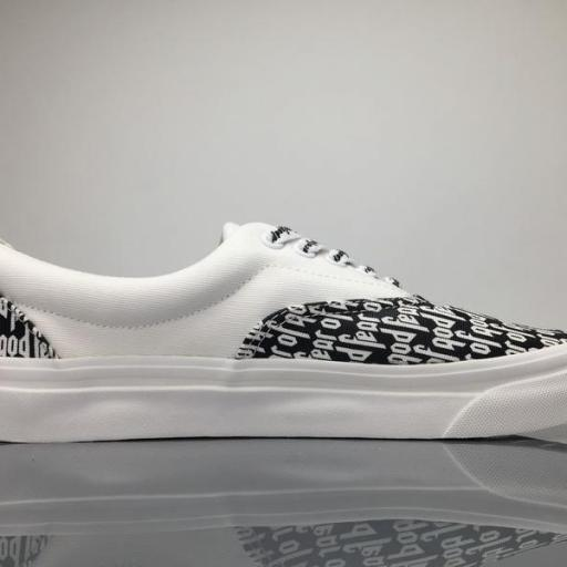 Fear Of God x PacSun Vans Era 97 Reissue [1]