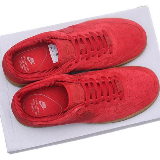 NIKE SP18 WMNS AIR FORCE 1 [1]