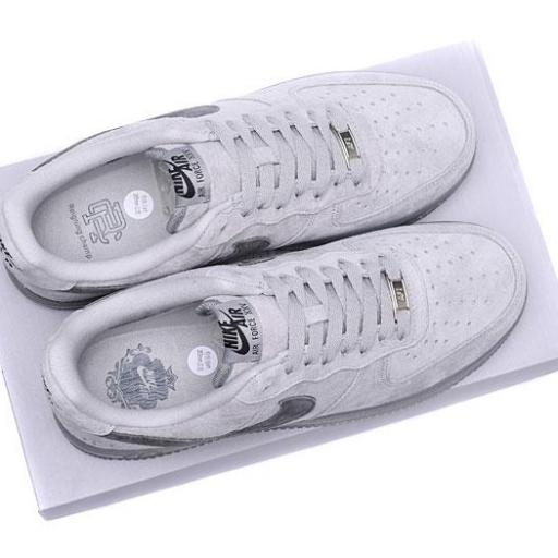 NIKE AIR FORCE1 X REIGNING CHAMP [1]