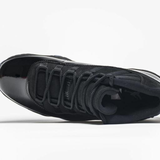 """Air Jordan 11 """"Cap and Gown"""" [1]"""