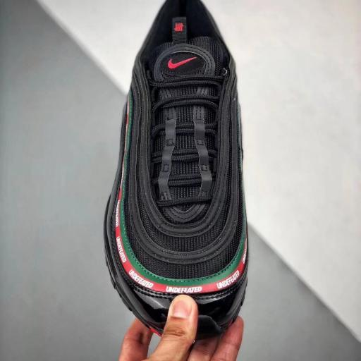 NIKE AIR MAX 97 X UNDEFEATED  [1]
