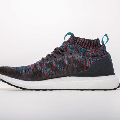 ADIDAS ULTRA BOOST MID TO FEATURE BURGUNDY AND TURQUOISE PRIMEKNIT [1]