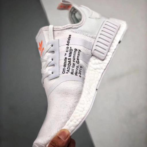 ADIDAS NMD BOOST x OFF-WHITE [2]