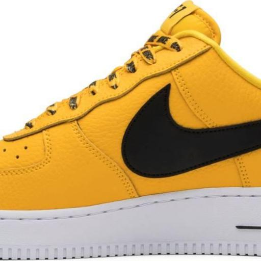 NIKE AIR FORCE 1 NBA [1]