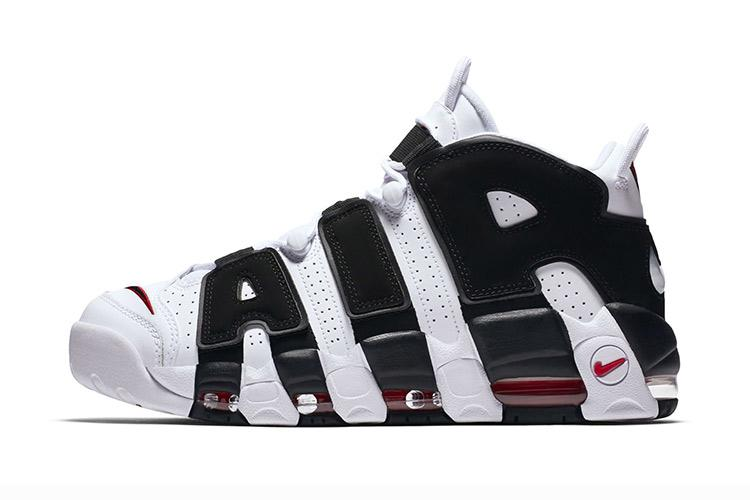 """NIKE AIR MORE UPTEMPO '96 """"IN YOUR FACE"""""""
