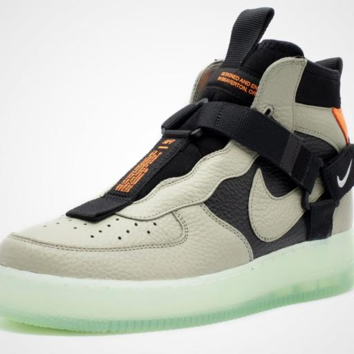NIKE AIR FORCE 1 UTILITY MID [1]