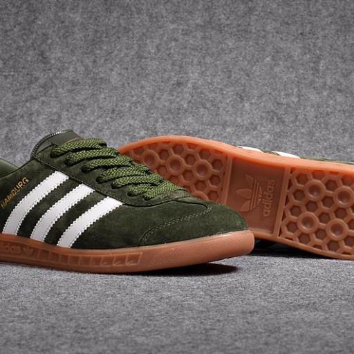 Adidas Hamburg [2]