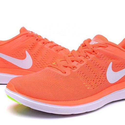 Nike Flex Run 2016 [2]
