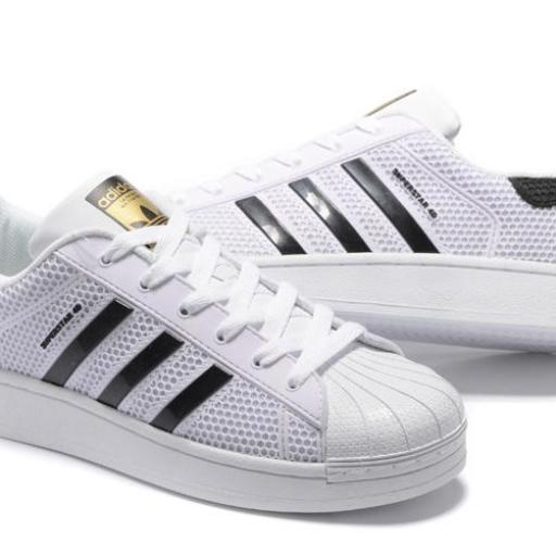 Adidas SuperStar 4D White [2]