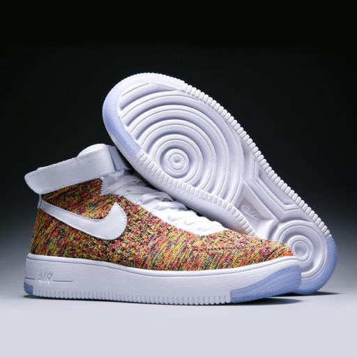Nike Air Force 1 Ultra Flyknit [2]