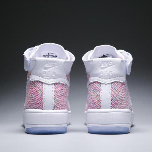 Nike Air Force 1 Ultra Flyknit Woman [3]