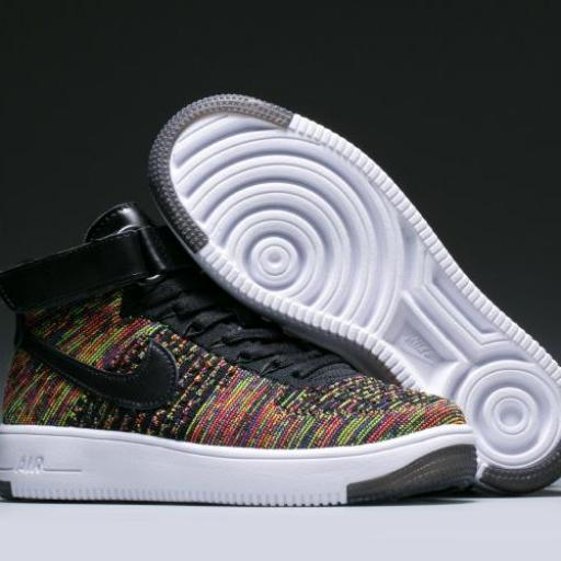 Nike Air Force 1 Ultra Flyknit [2]