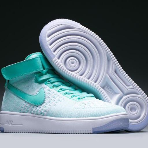 Nike Air Force 1 Ultra Flyknit Woman [2]