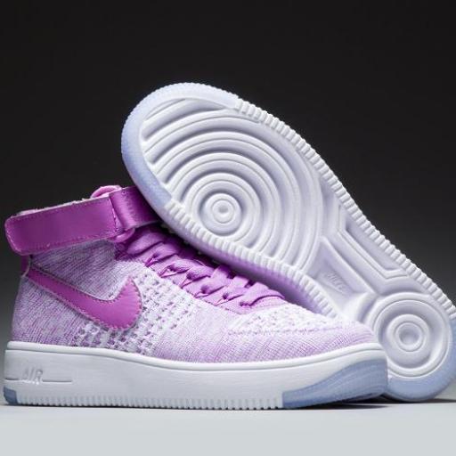 Nike Air Force 1 Ultra Flyknit Woman [2]