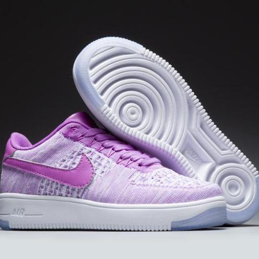 Nike Air Force 1 Ultra Flyknit Low Woman [2]