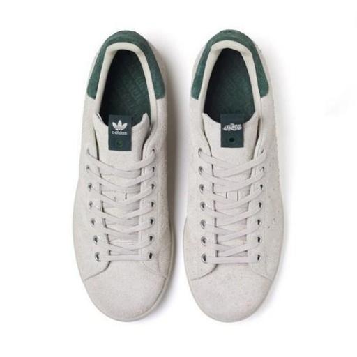 Adidas Consortium X Juice Stan Smith Originals [1]
