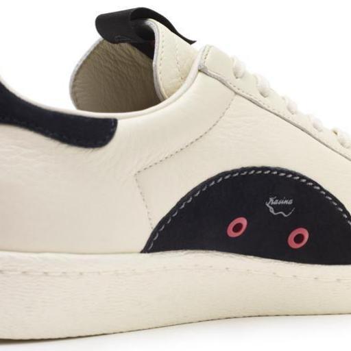 Adidas Consortium X Kasina Superstar 80s Originals [2]
