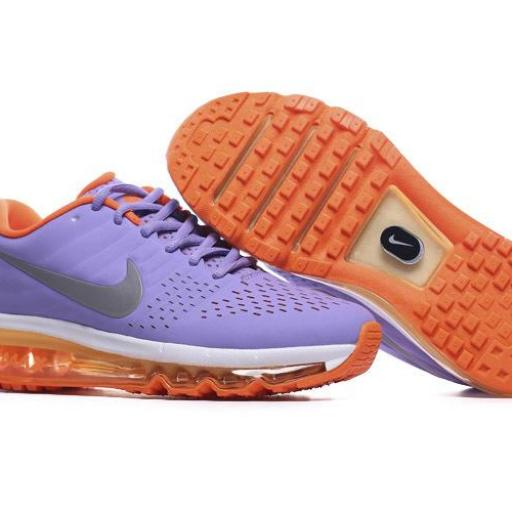 Nike Air Max Leather Mujer 2017  [2]
