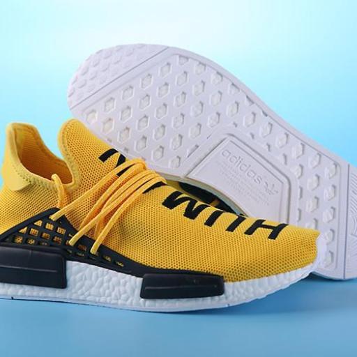 Adidas NMD Humanrace X Pharrell Williams  [2]