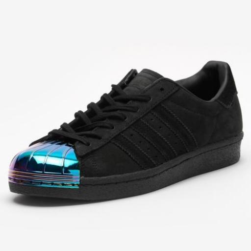 Adidas SuperStar 80s Metal Toe W [2]