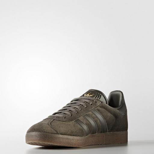 Adidas Gazelle Vintage 2017 [2]