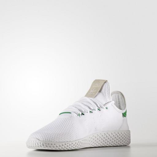Pharrell Williams x Adidas Originals Stan Smith  [2]