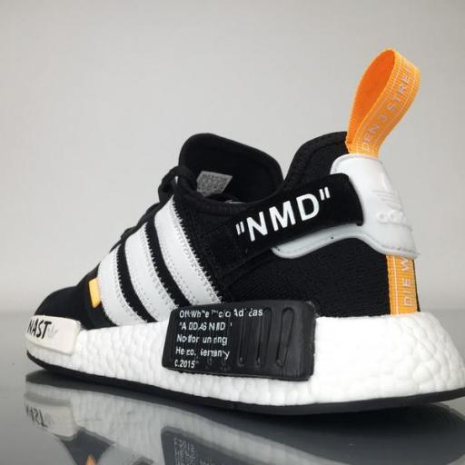 OFF WHITE X ADIDAS NMD [3]