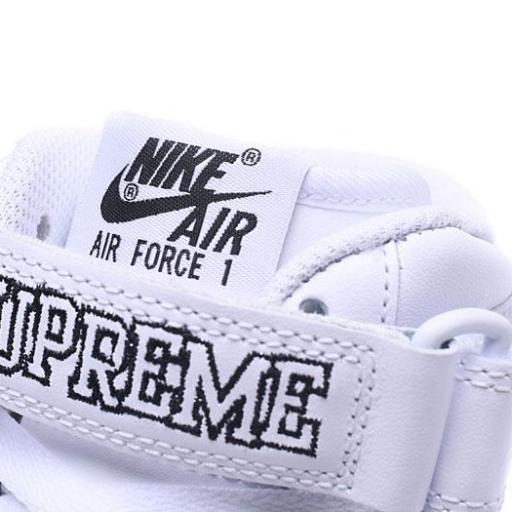 Supreme x NBA x Nike Air Force 1 [2]