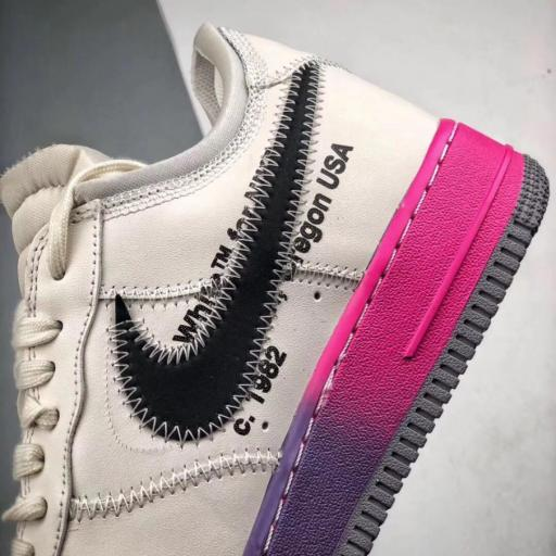 OFF-WHITE X AIR FORCE 1 [2]