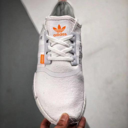 ADIDAS NMD BOOST x OFF-WHITE [1]